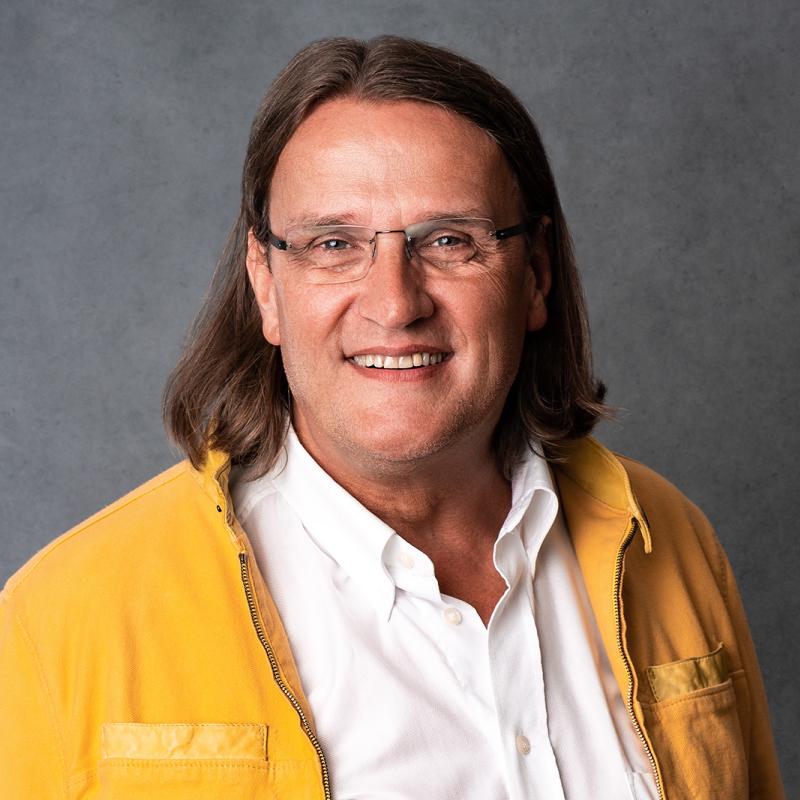 Motivationstrainer Maik Lärz