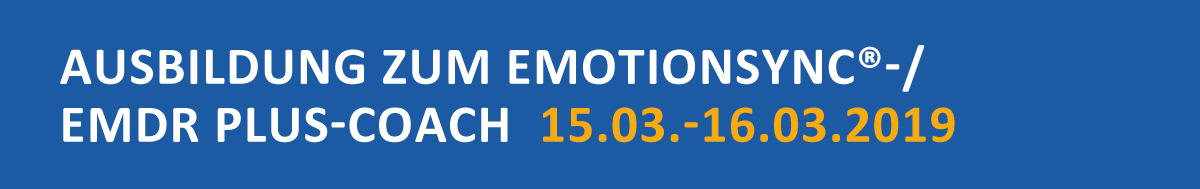 emotionSync®-/ EMDR Plus-Coach