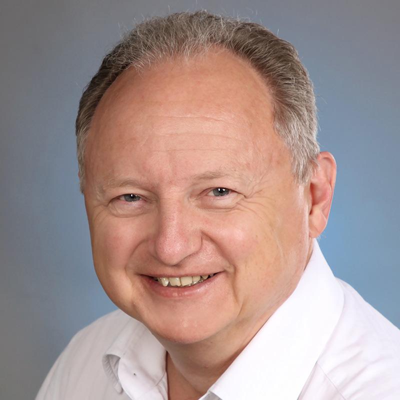 Dr. Matthias Bickel