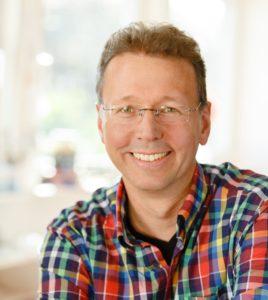 Jürgen Engel - Gastdozent Maik Lärz Akademie